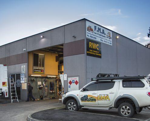 FMAuto Car, Truck and Bike repairs, Mechanics in Bayswater / Melbourne Eastern suburbs